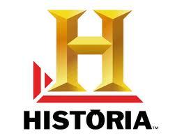"""Znaczek """"H"""" z podpisem historia"""