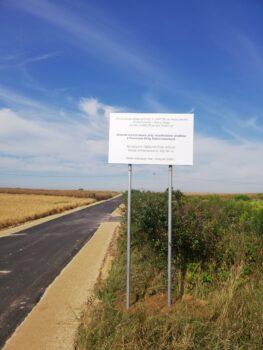 Przebudowa drogi gminnej nr 108719L w miejscowości Radwanówka – Stany Nowe od km 3+845,00 do km 5+387,00 (1)
